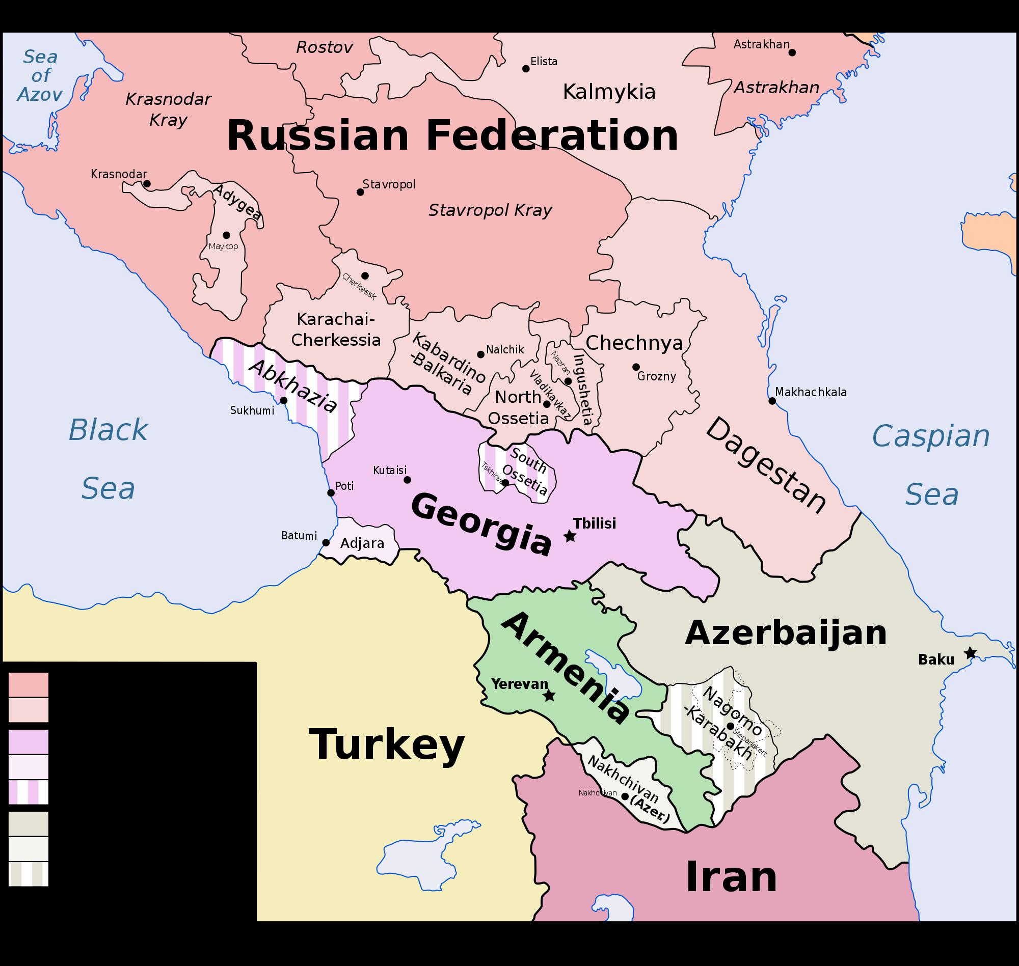 Geopolitical-Map-of-the-Caucasus