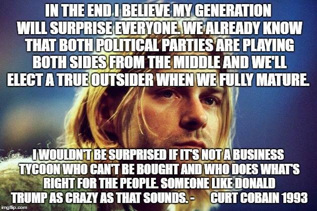 Cobain-trump-presidency