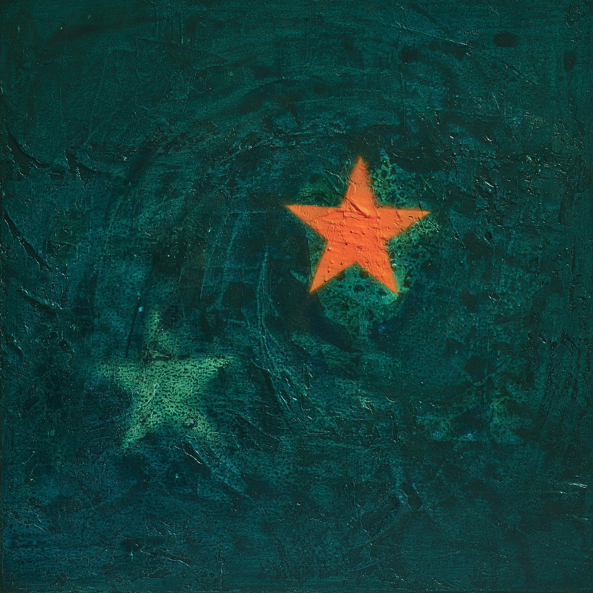Fallen Star - £550