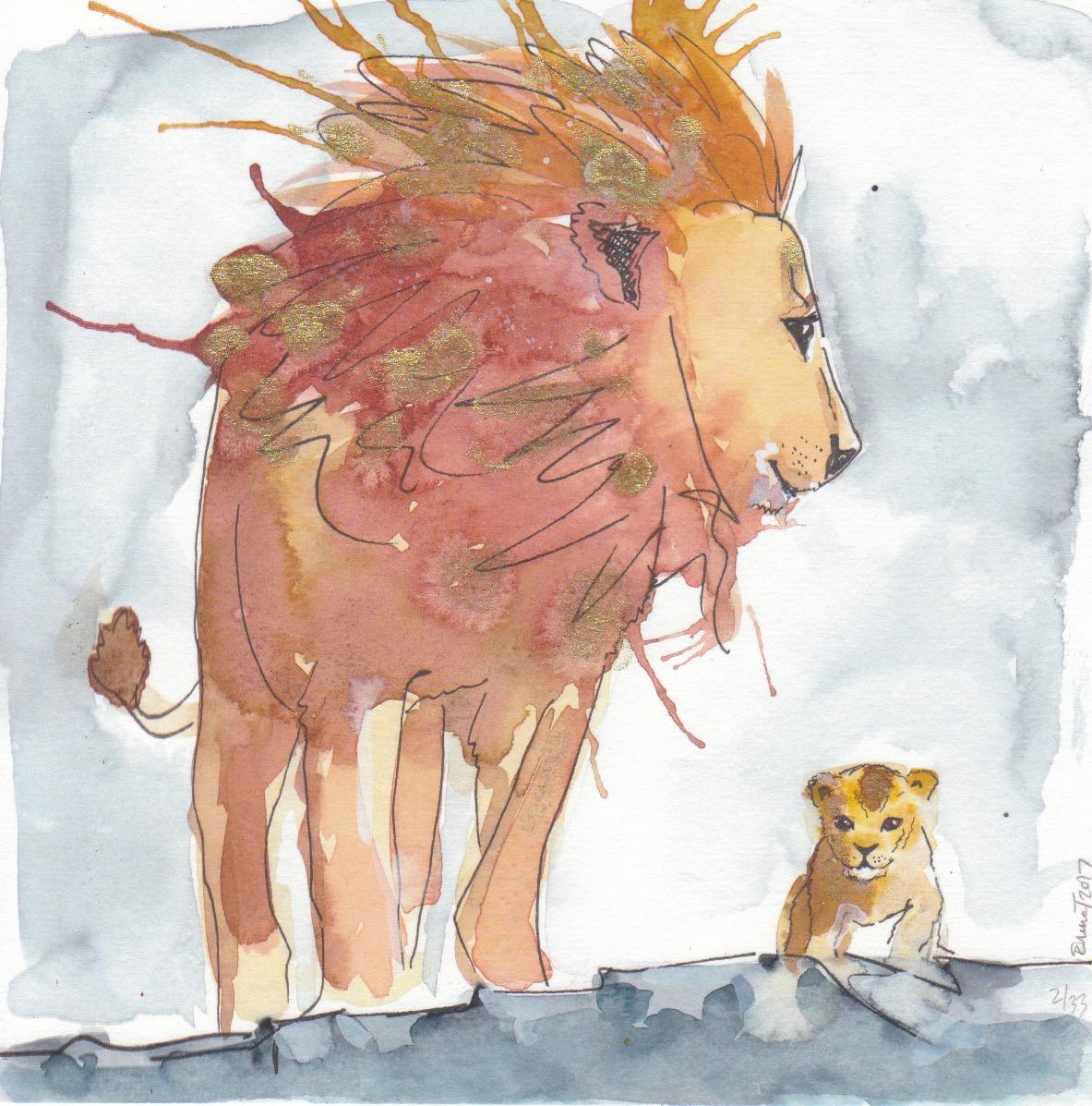 Lion Son