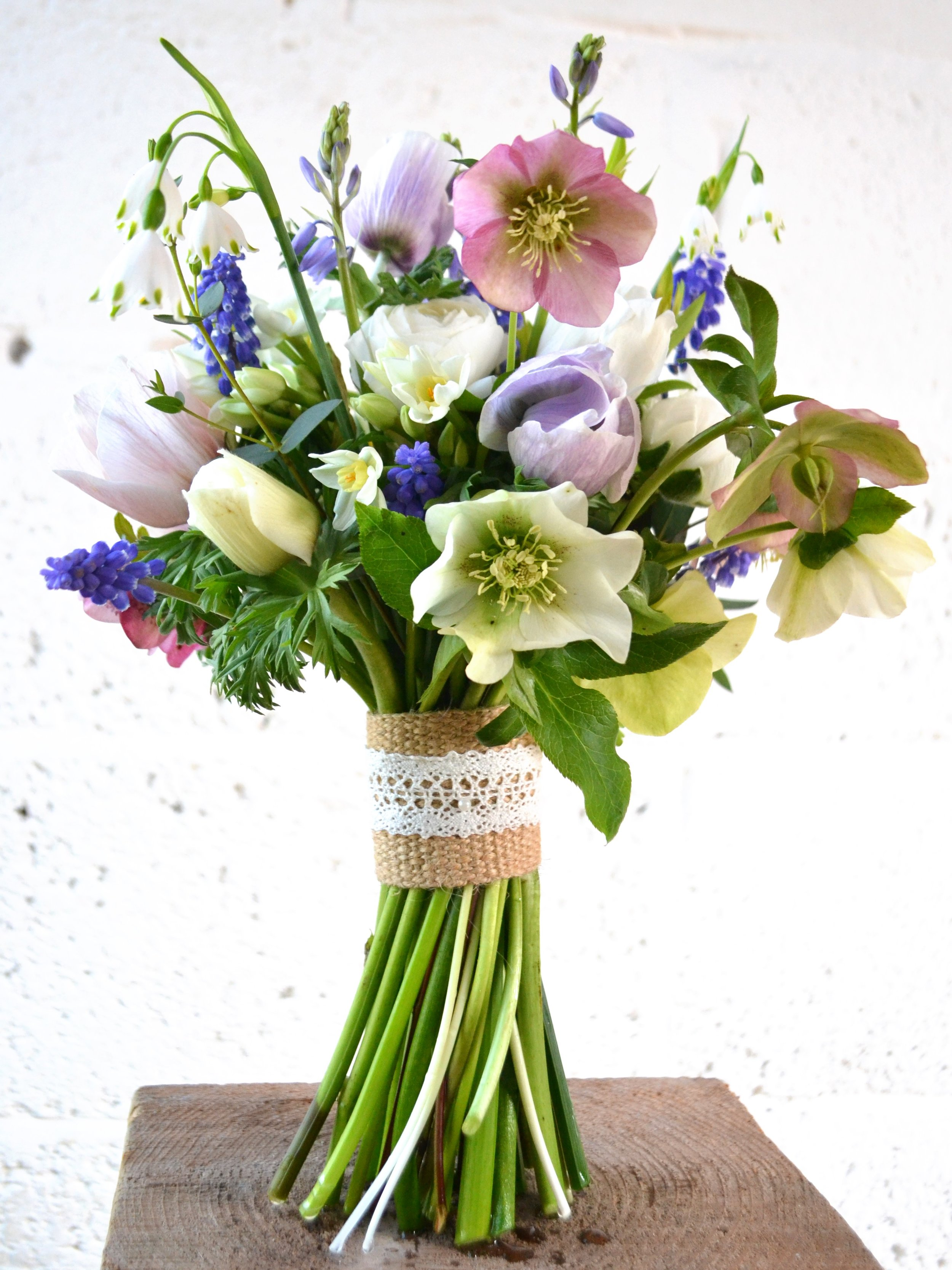 Claire Roberts bouquet March pastels 017.JPG