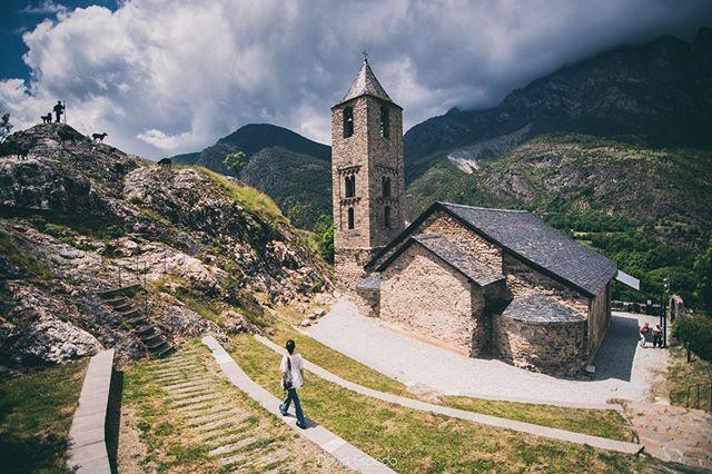 Tacho de mi lista otro de los lugares declarados Patrimonio de la Humanidad en España: Vall de Boí. . . #ValldeBoí #España #Spain #SitiosdeEspaña #Cataluña #Pirineos #PatrimoniodelaHumanidad #igersspain #somosinstagramers #igerscatalunya #igerscataluña #yosoytraveler #VisitSpain #iamtraveler