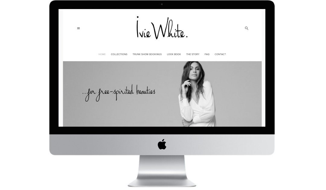 Ivie White now online