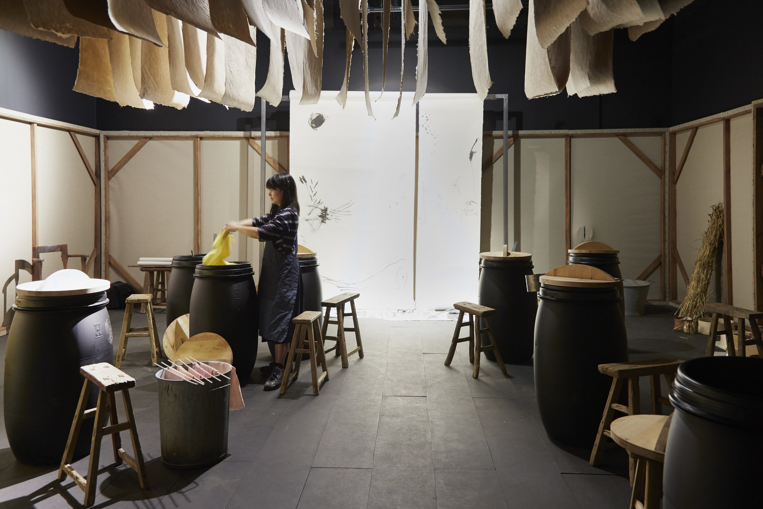 A Home For All  -  Selfridges / The New Craftsmen