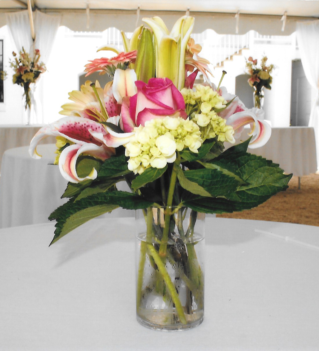 Make Your Reception One to Remember