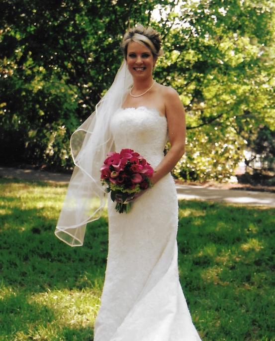 Custom Wedding Bouquets Made Special for Each Bride