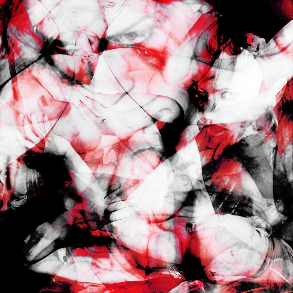 Overdose 8.0 (Monoptych), 2008