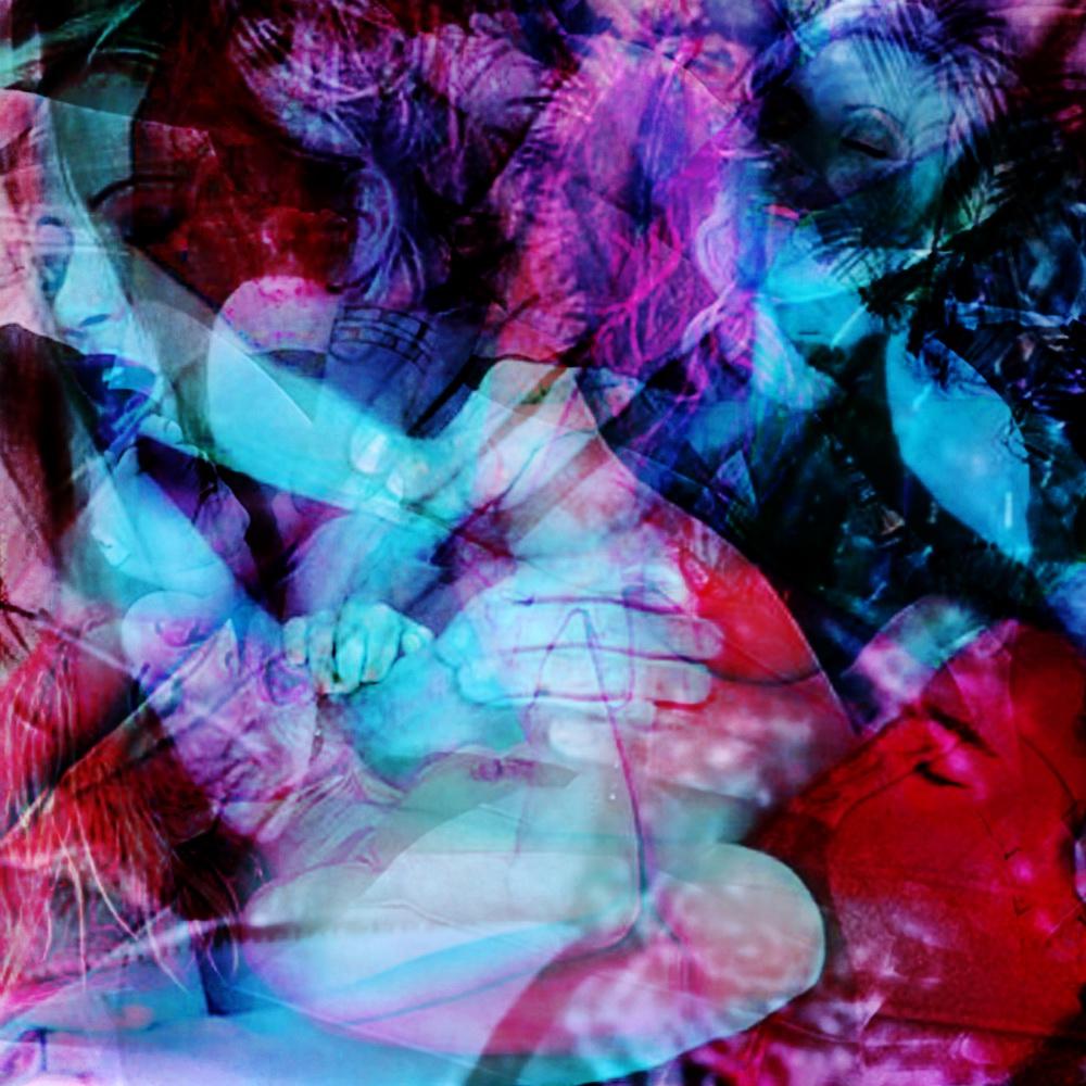 Overdose 11 (Monoptych), 2007