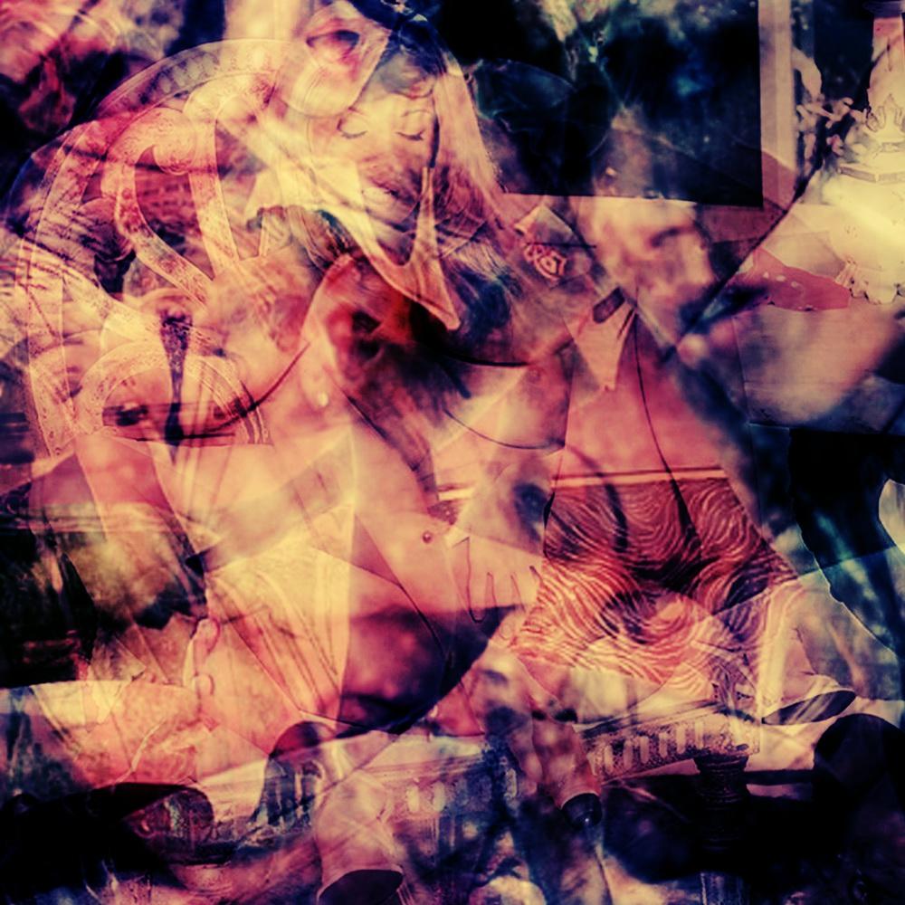 Overdose 13 (Monoptych), 2007