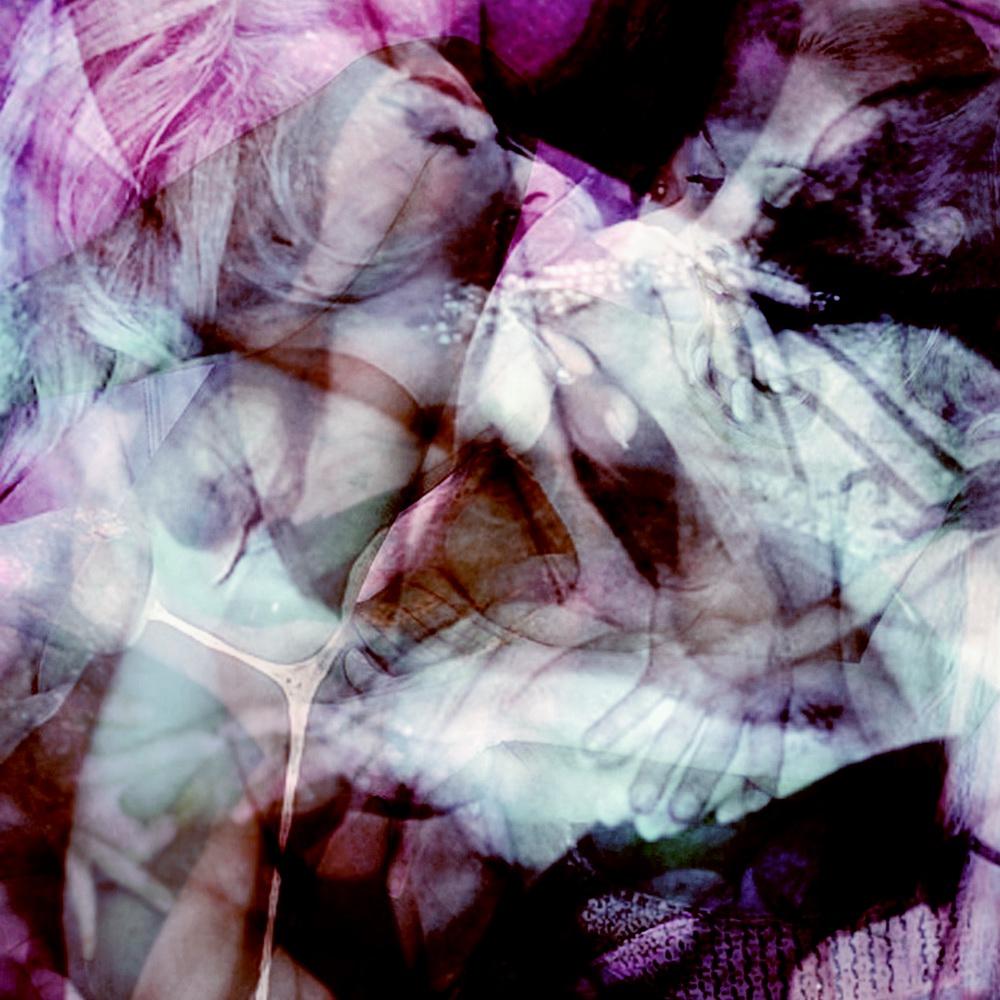 Overdose 20 (Monoptych), 2007