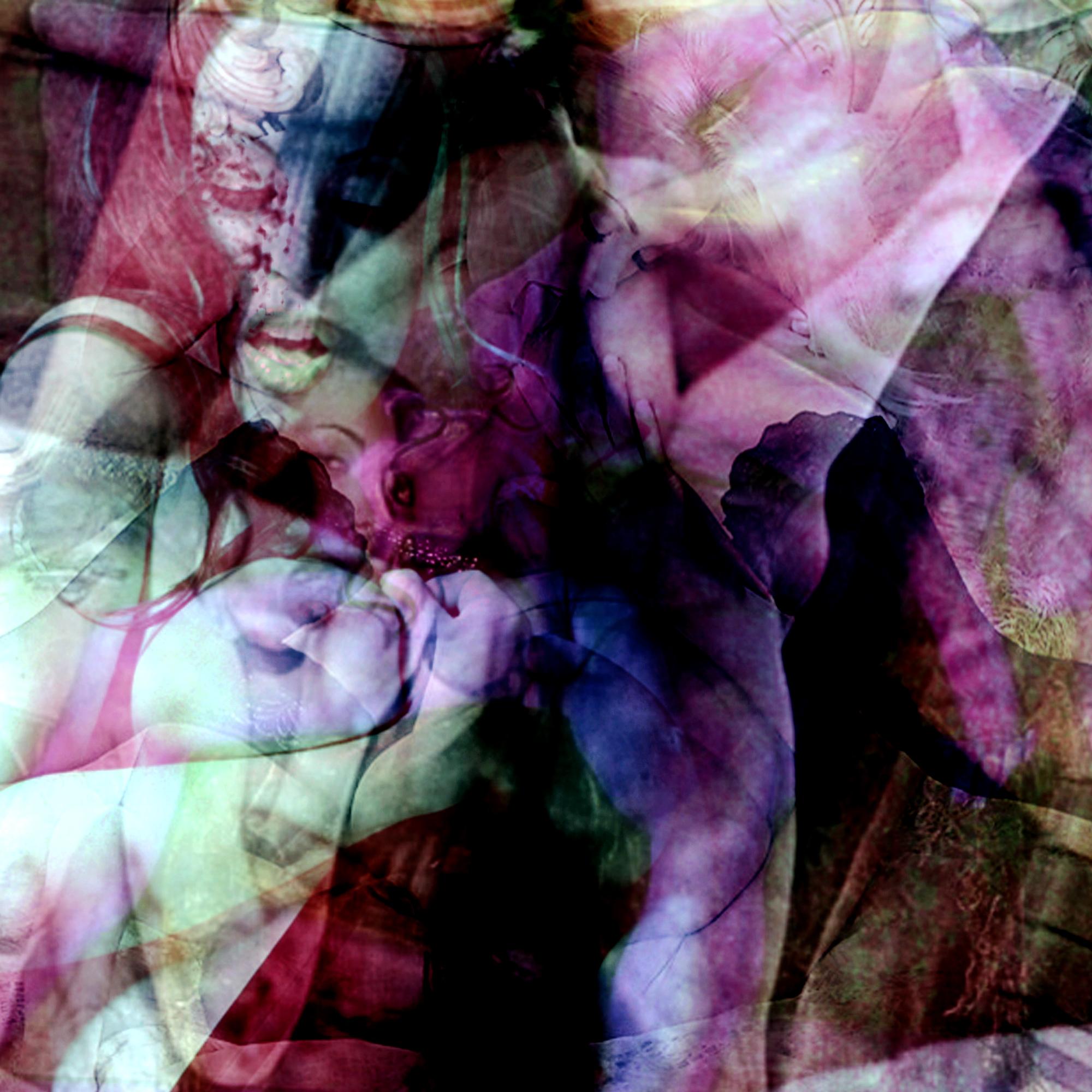 Overdose 02 (Monoptych), 2007