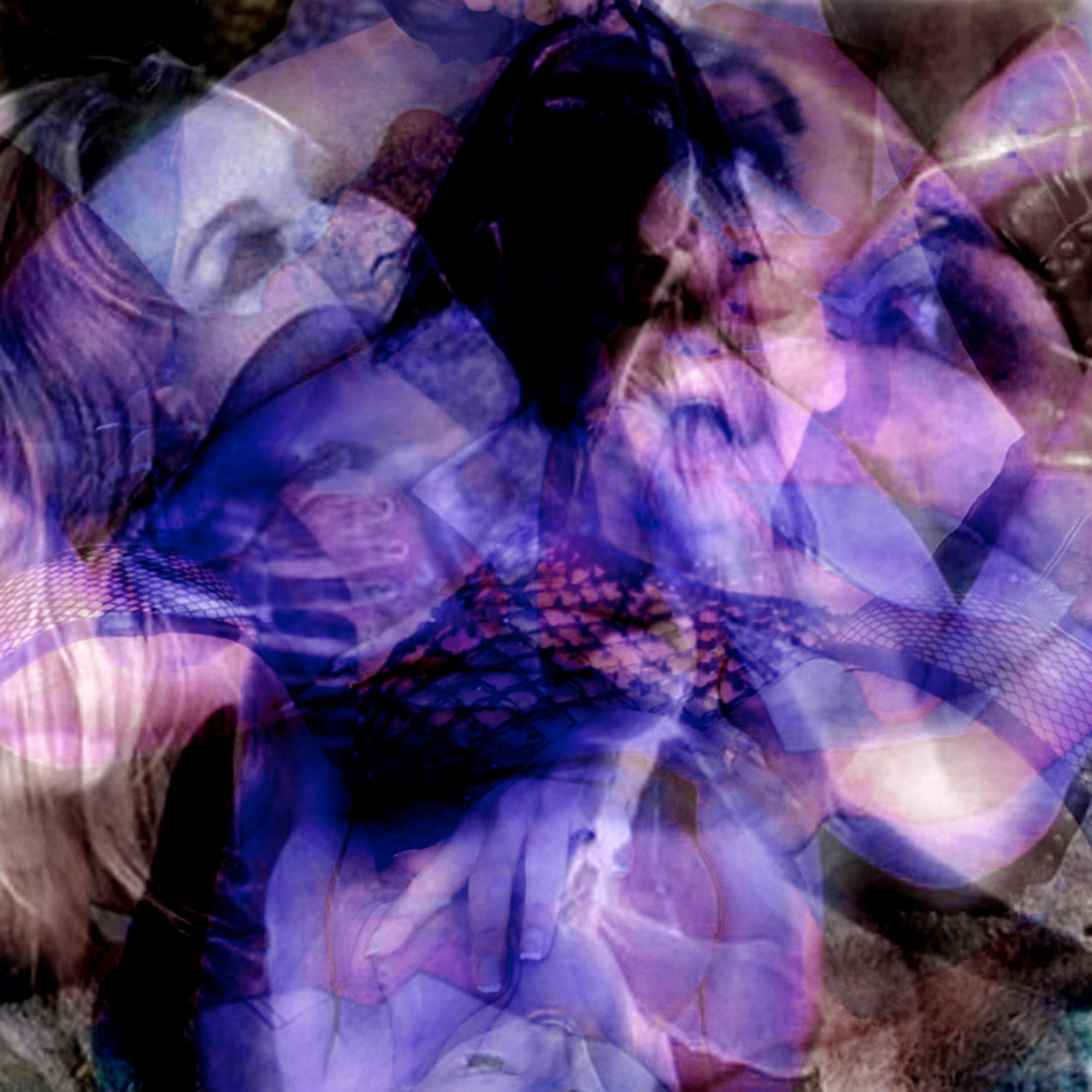 Overdose 06 (Monoptych), 2007
