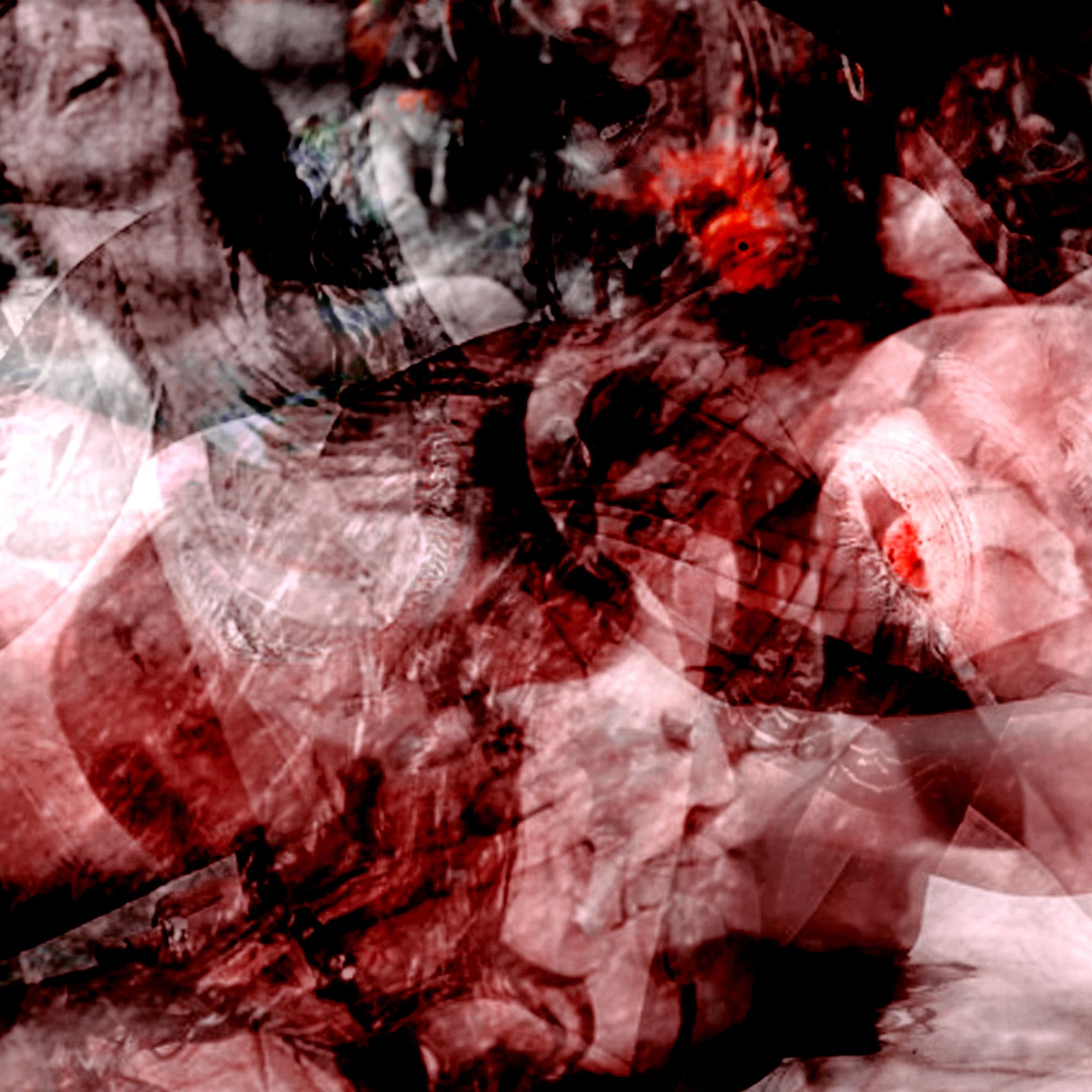 Overdose 18 (Monoptych), 2007