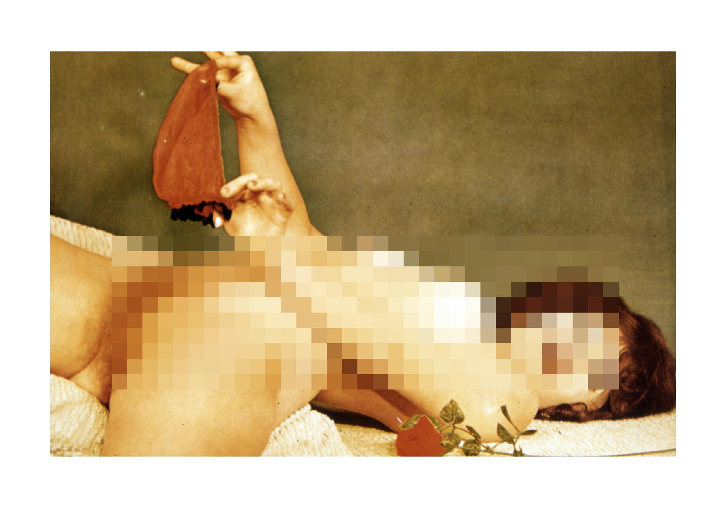 Untitled (n174), 2014