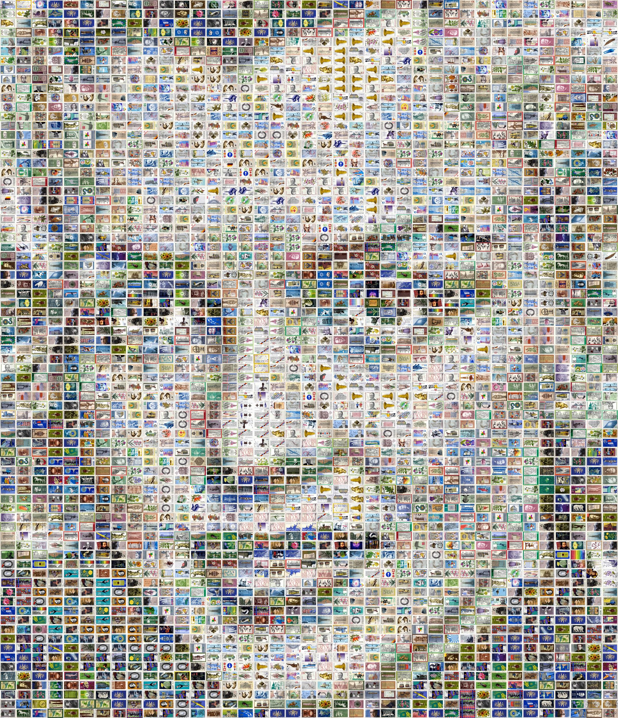 Marilyn Monroe, 2016