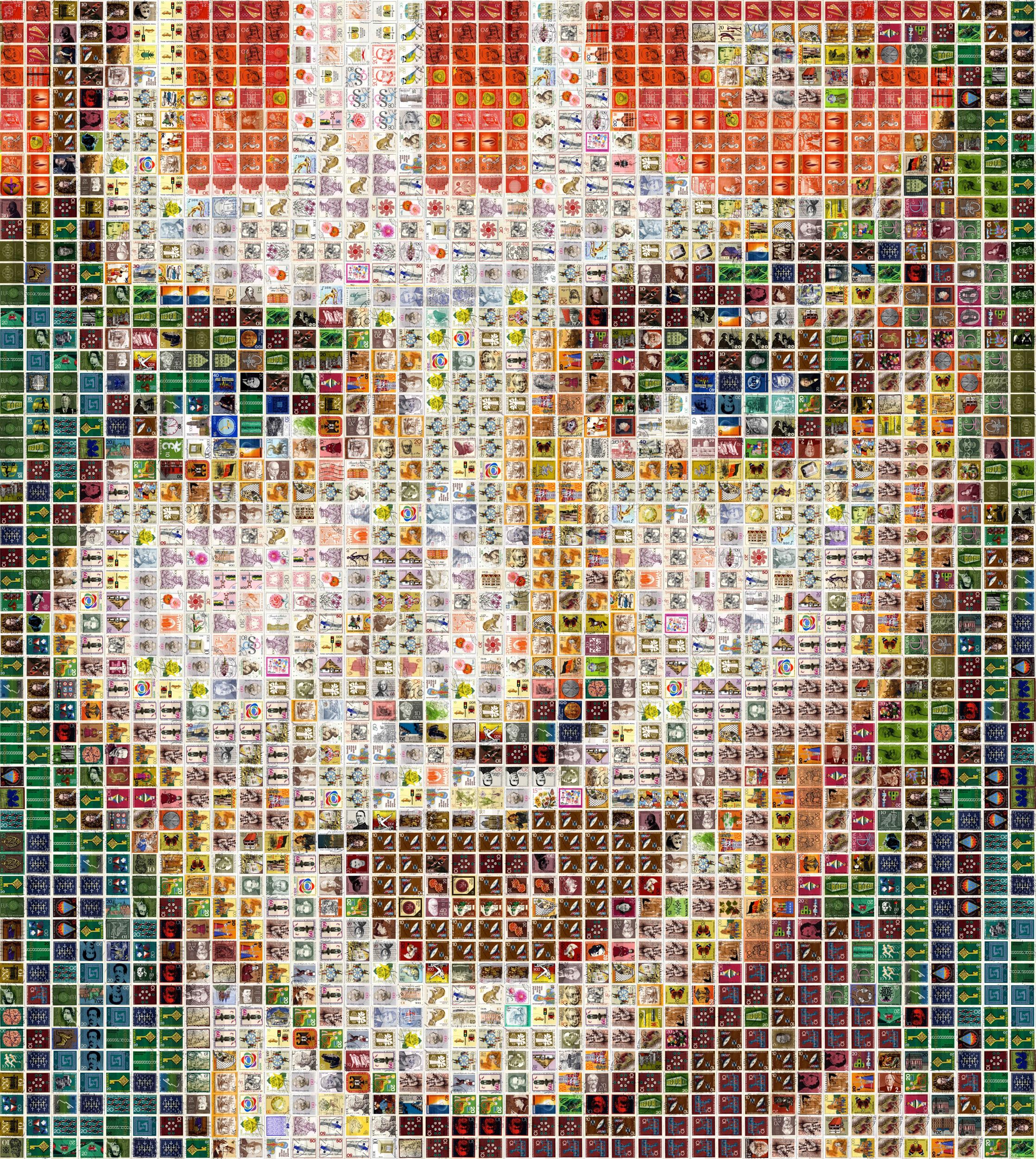 Miranda Kerr / Numéro, 2014