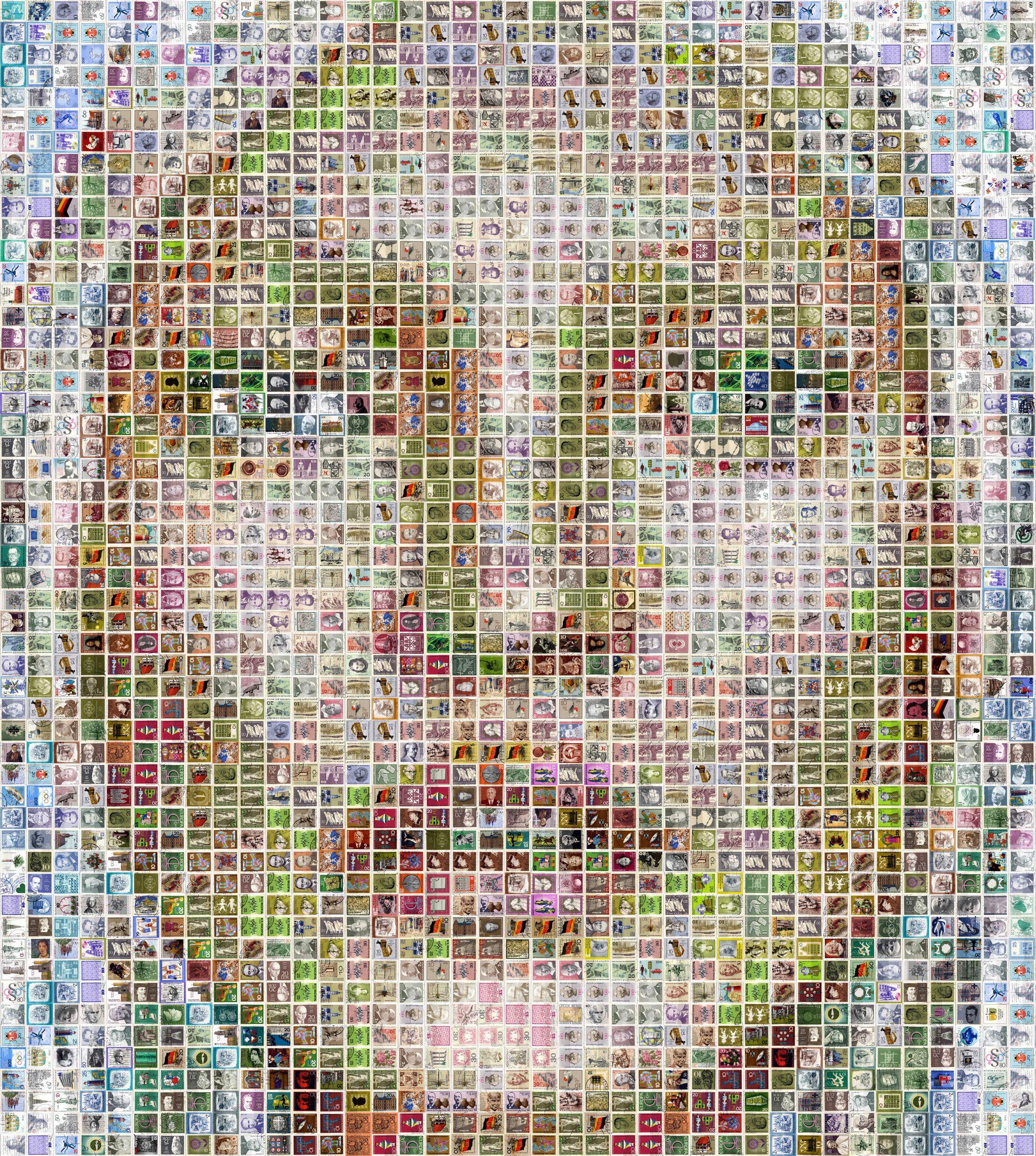 Kate Moss / W, 2013