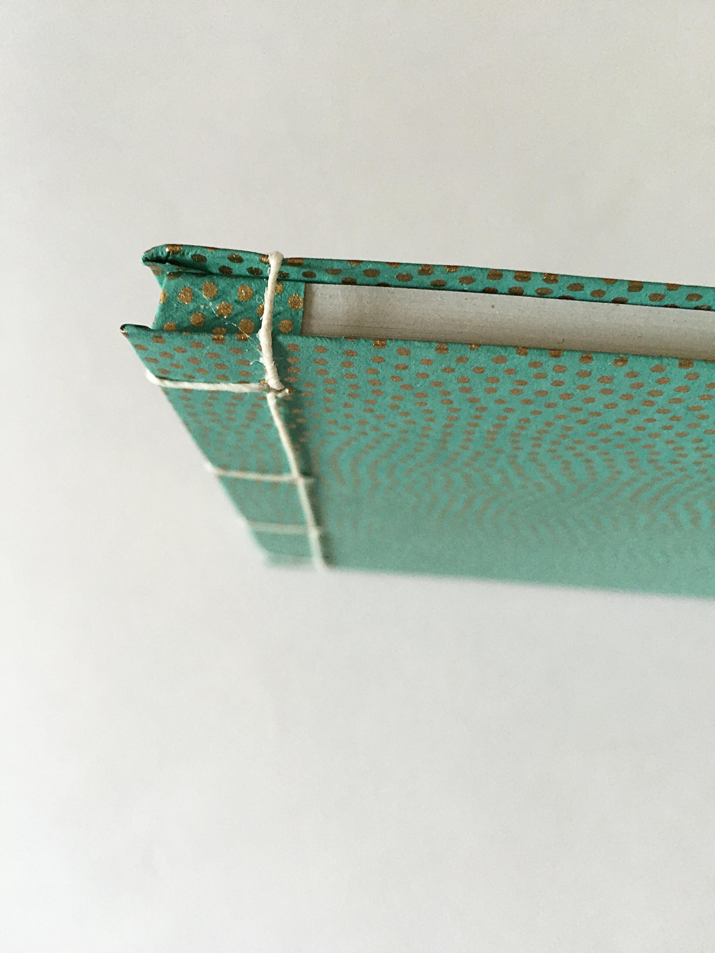 Japanese Binding - soft cover