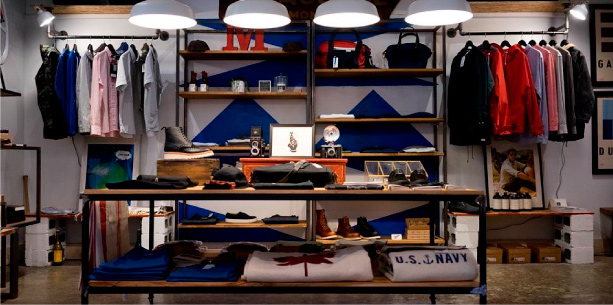 MAGASIN / ESPACE COMMERCIAL