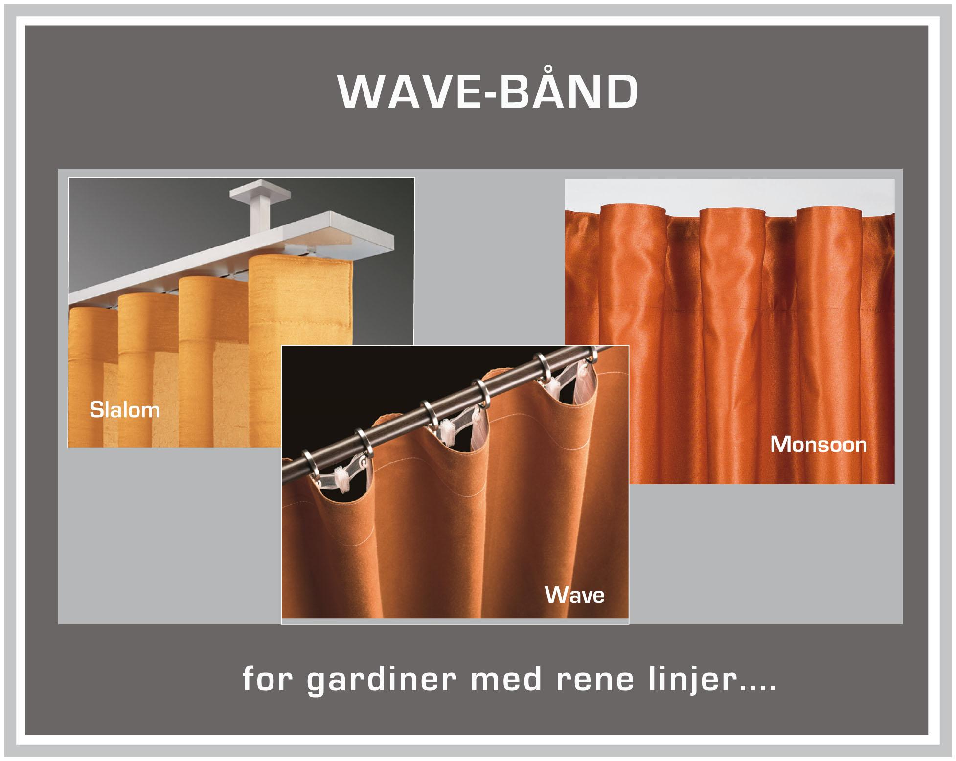Wave-bånd