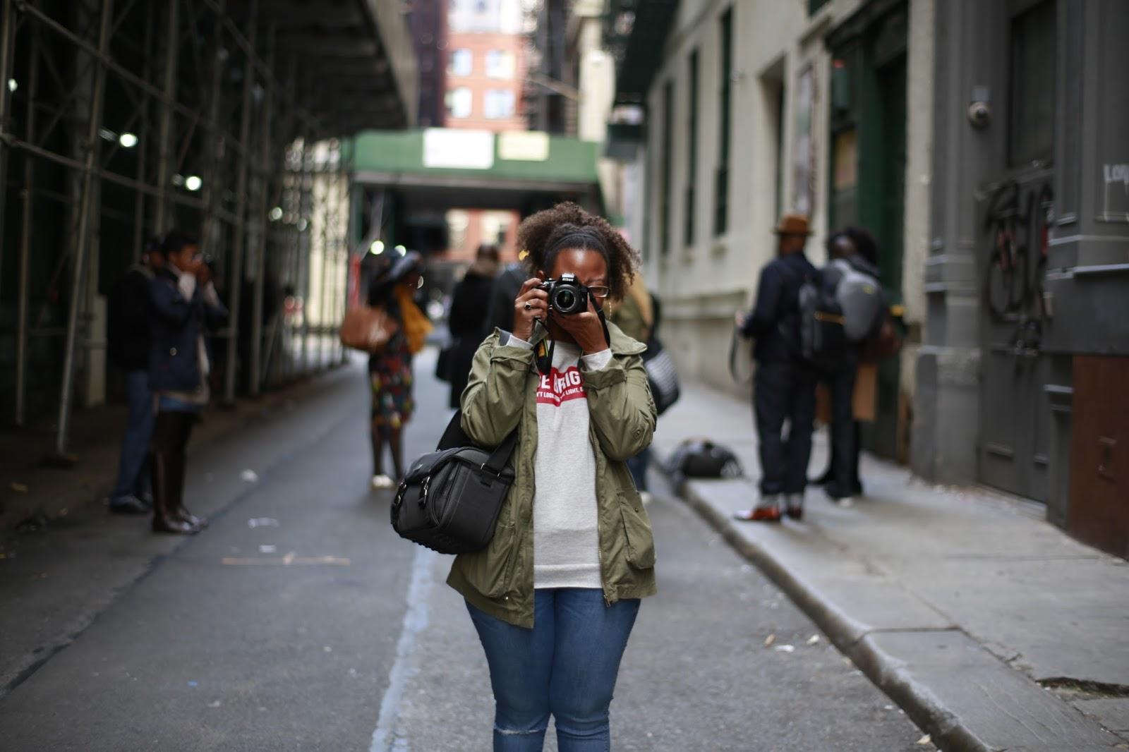 Photo from BDG Photo Walk in NY