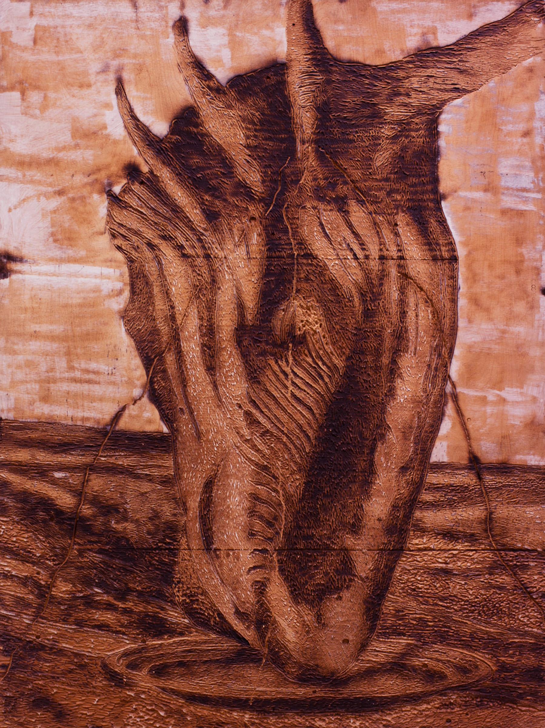 Giants & Dwarfs Paintings