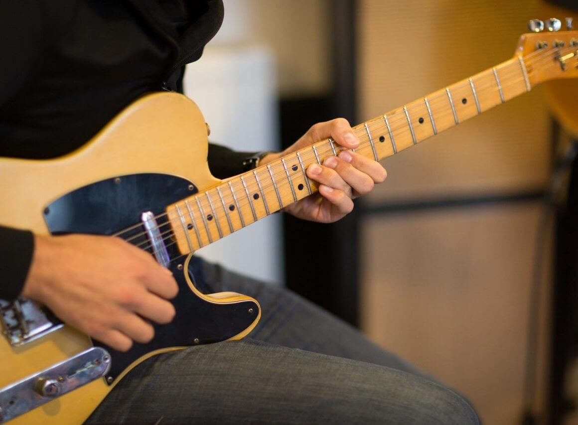 advanced-guitar-lessons-glasgow
