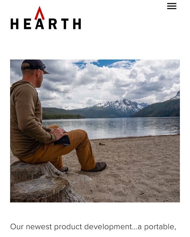 Have you checked out the website lately? Our newest development is in the works and more info on it can be found through the link in our bio. Subscribe to the mailing list to be notified when pre-orders are available. • • • • #hiking #outdoor #mountain #hike #camping #getoutside #wilderness #roadtrip #optoutside #visitidaho #forest #lake #outdoor #mountainlife #trees #landscapes #visitidaho #idaho_insta #trekking #riverviews #landscape_lovers #scenery #backpacking #naturelover #wildernessculture #instanature #mountaineering #nature_seekers #landscape_lover #exploremoretoday
