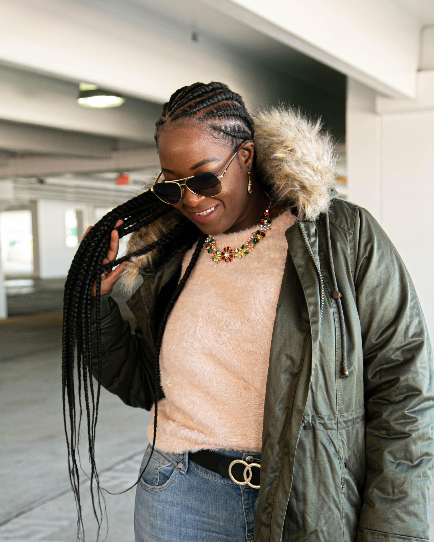 DC Fashion Blogger