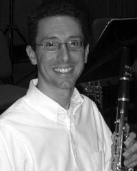 Kenneth Long - Clarinet (Week 1)   Clarinetist Kenneth Long is currently associate professor of clarinet and woodwind coordinator at Georgia State University. He received his Doctor of Musical Arts degree from the State University of New York at Stony Brook, a Master of Music degree from Yale University where he was awarded the prestigious Thomas Daniel Nyfenger Prize for most outstanding woodwind performer, and a Bachelor of Music Education degree from Ohio State University.  He enjoys a multifaceted performing career including orchestral, chamber music and solo engagements. He currently serves as clarinetist/bass clarinetist with the Utah Festival Opera Orchestra and has performed with many of the Southeast's preeminent ensembles including the Atlanta, Sarasota and Charleston Symphony Orchestras. He is a founding member/principal clarinetist of the Atlanta Chamber Winds (heard on Albany Records), principal clarinetist of the contemporary chamber ensemble Bent Frequency, and has been a guest artist on numerous occasions with the Atlanta Chamber Players.  Dr. Long's appearances abroad have included solo and chamber music performances in Germany, Greece, China, Canada and Mexico. Recent conference and symposium highlights include solo performances at the San Francisco Festival of Contemporary Music, National Association of Composers/USA East-Coast Chapter Conference in New York City, Indiana State University Contemporary Music Festival, College Music Society National Conference in Portland, OR, and a solo recital at the Society of Composers, Inc. National Conference in Atlanta. A recognized scholar on the music of Elliott Carter, he presented lecture-recitals on Carter's solo clarinet work Gra at the 2009 International Clarinet Association ClarinetFest® in Porto, Portugal and at the 2009 College Music Society Southern Chapter Conference at the University of Central Florida. Dr. Long has performed several of Carter's works in the presence of the composer-most notably 