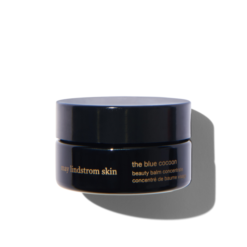 May Lindstrom - Blue Cocoon Beauty Balm