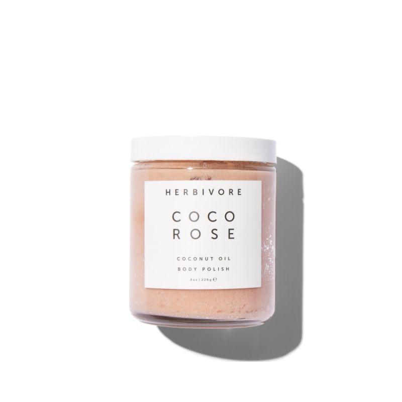 Herbivore Botanicals - Coco Rose Body Polish