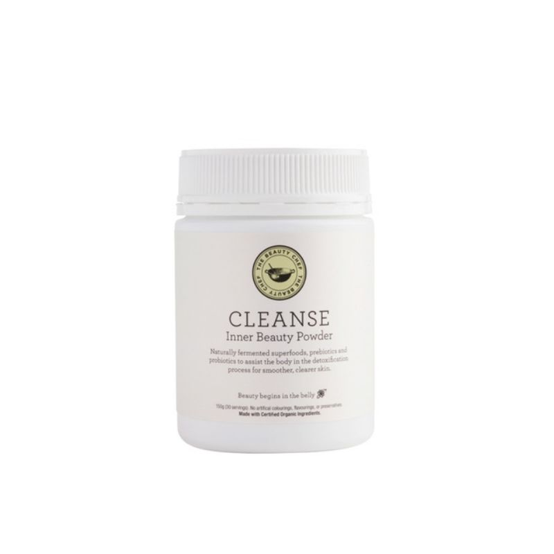 The Beauty Chef - CLEANSE Inner Beauty Powder