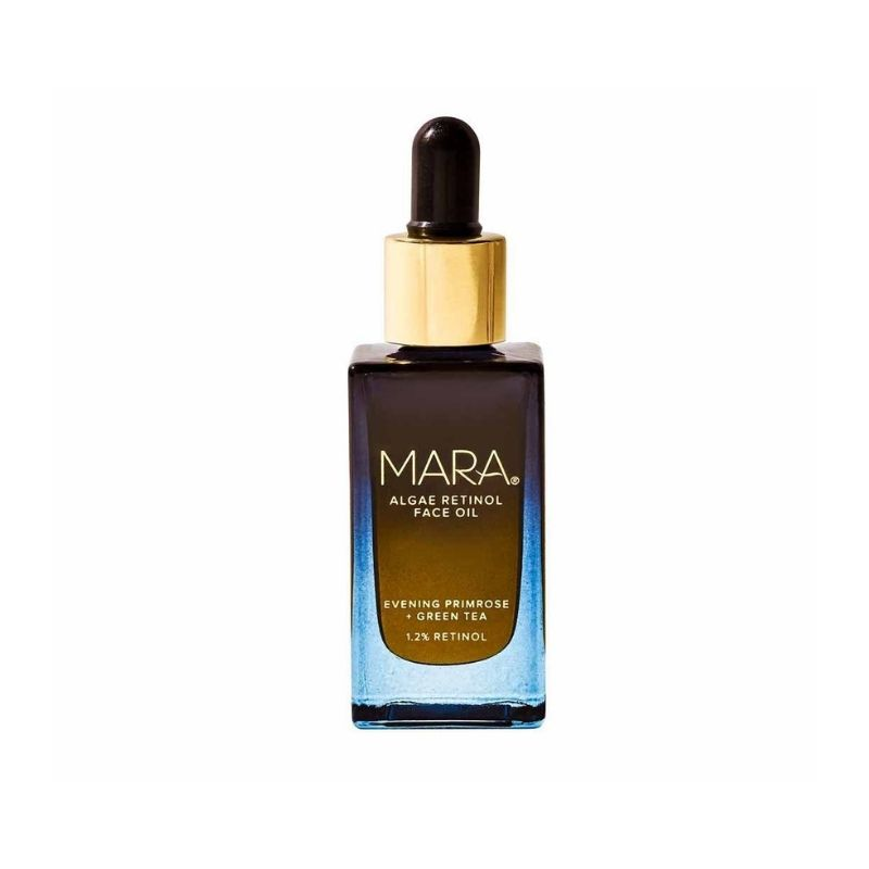 Mara - Evening Primrose + Green Tea Retinol Oil