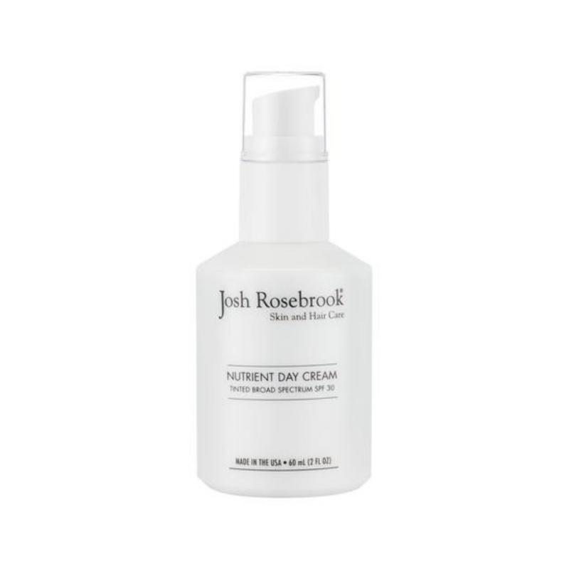 JOsh Rosebrook - Nutrient Day Cream SPF