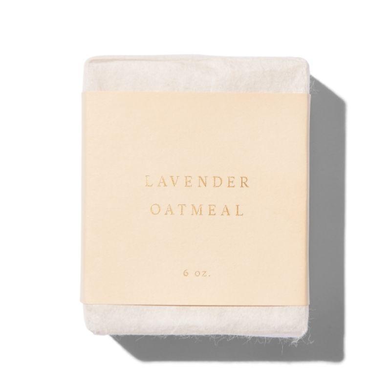 Saipua - Lavender Oatmeal Soap