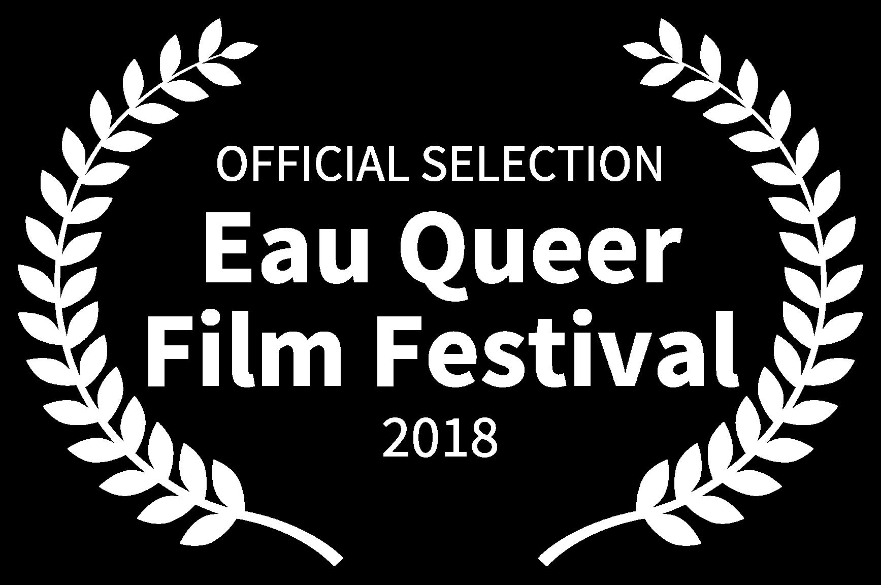 Eau Queer FF (Eau Claire WI) - October 11, 2018