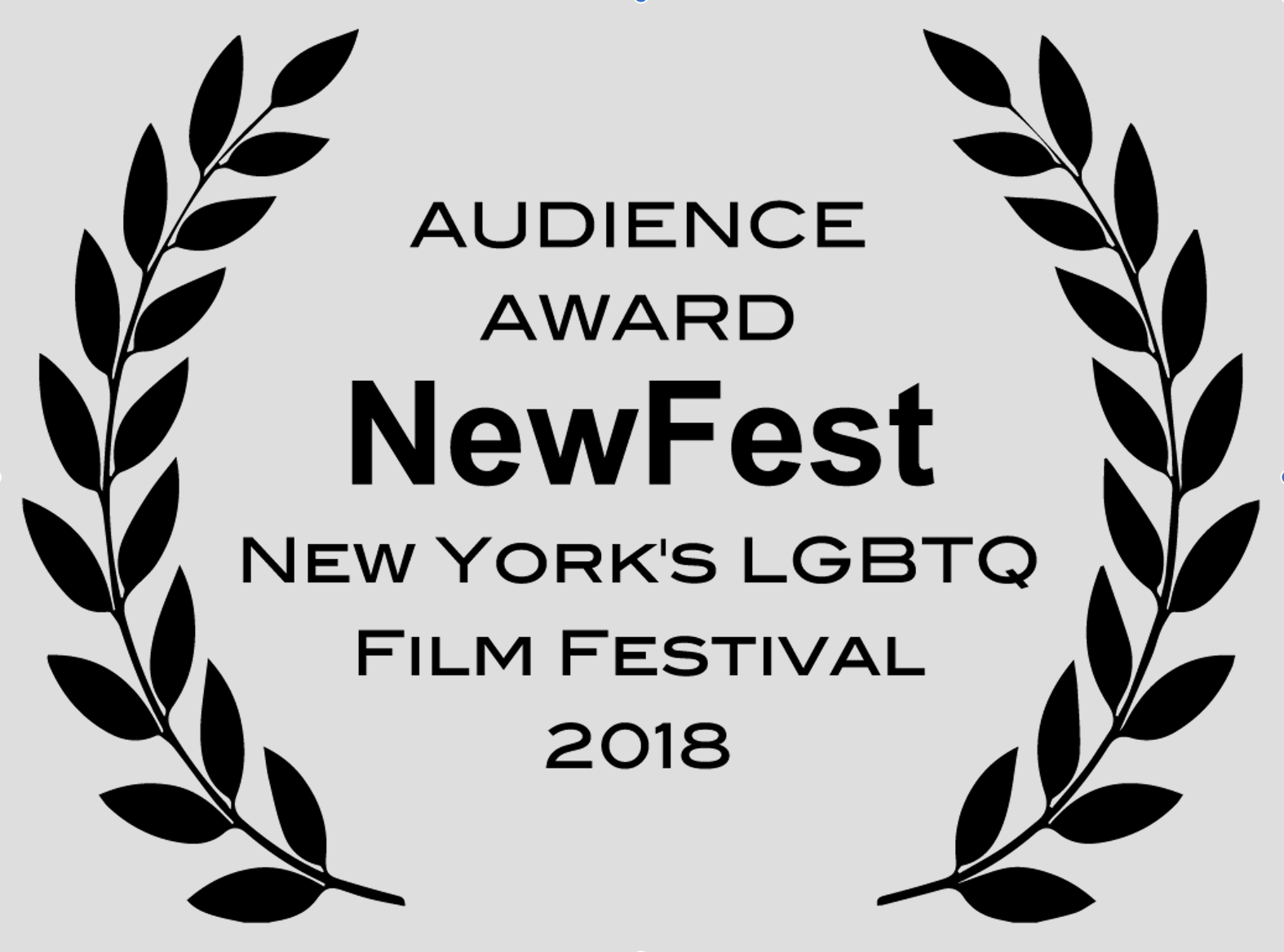 NewFest NYC - WINNER:• Best Documentary Feature Audience AwardOctober 26, 2018