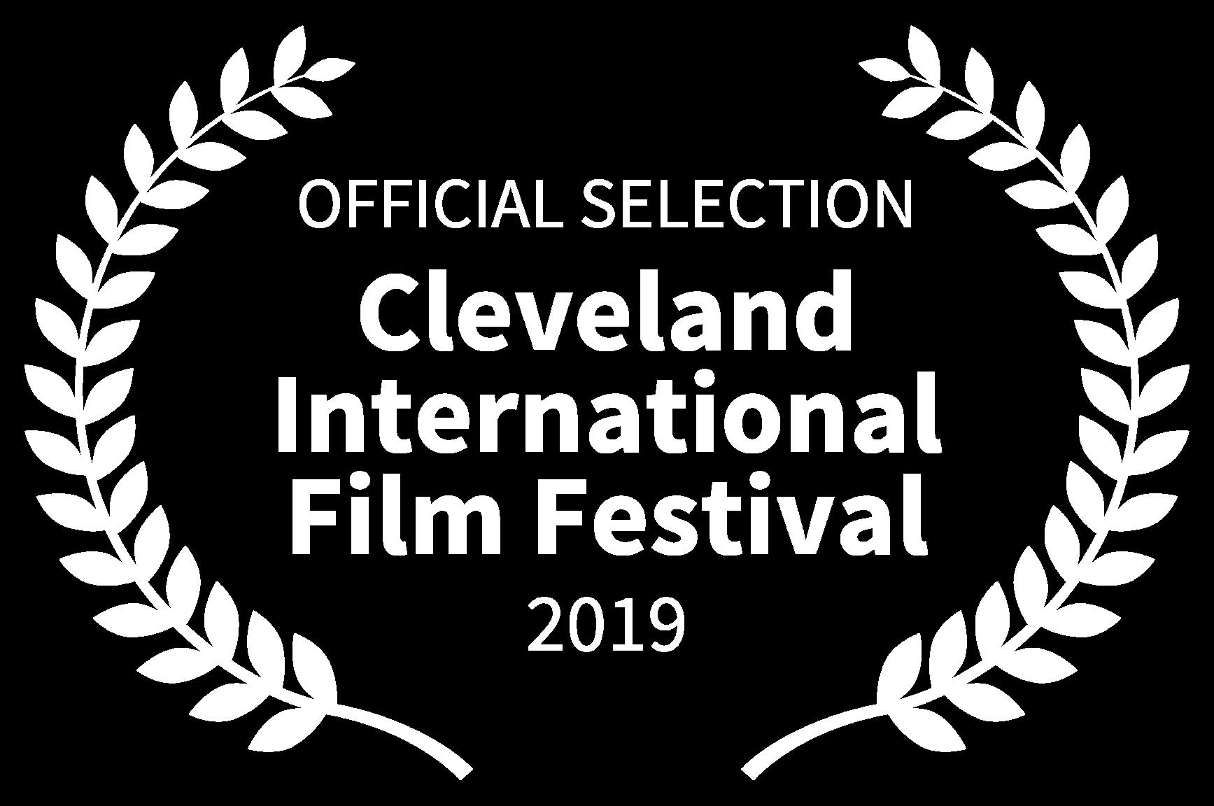 CIFF 43 - March 31 & April 1, 2019