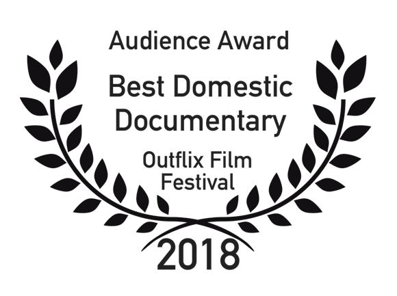 Outflix Memphis - WINNER:• Best Documentary Feature Audience AwardSeptember 12, 2018