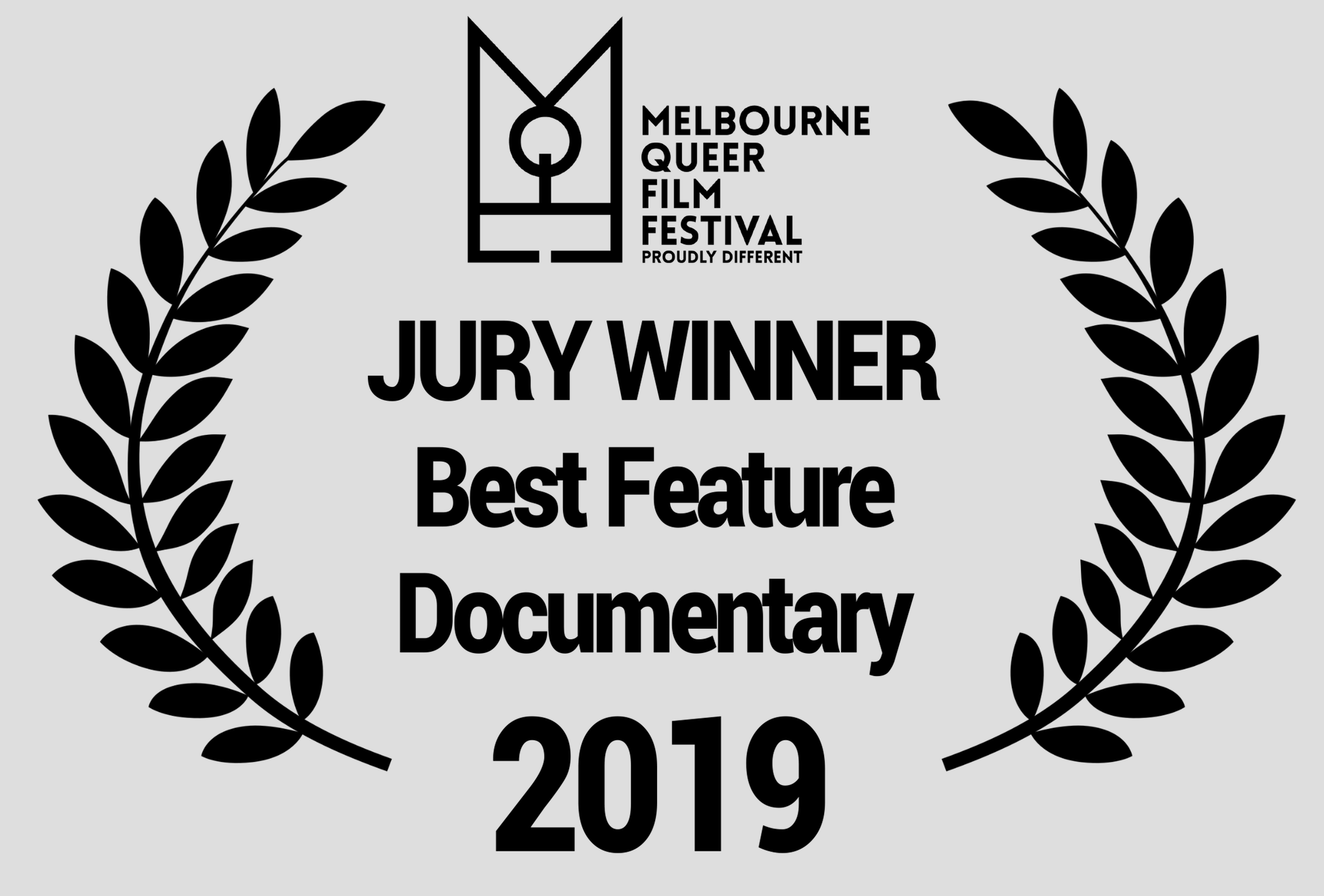 Melbourne, Australia QFF - WINNER:• Best Documentary Feature Jury AwardMarch 16, 2019