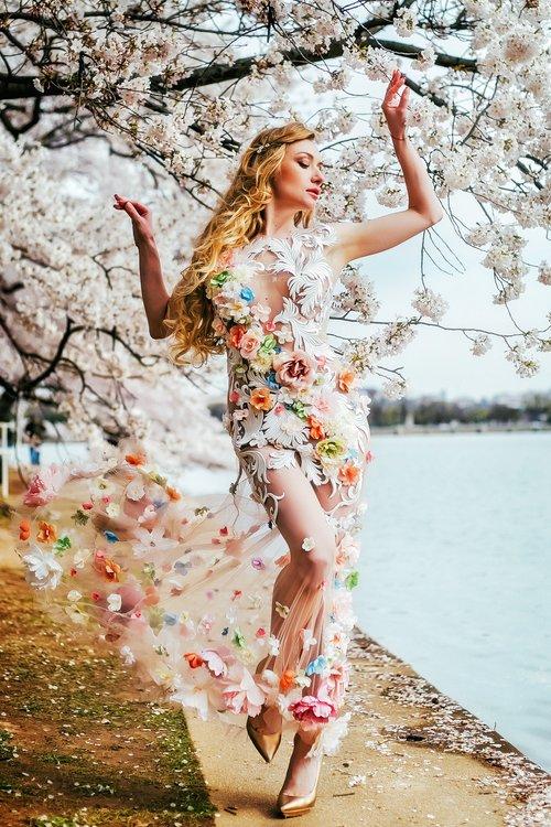 Fashion Designer Evening Dresses Wedding Gowns Washington Dc Md Va
