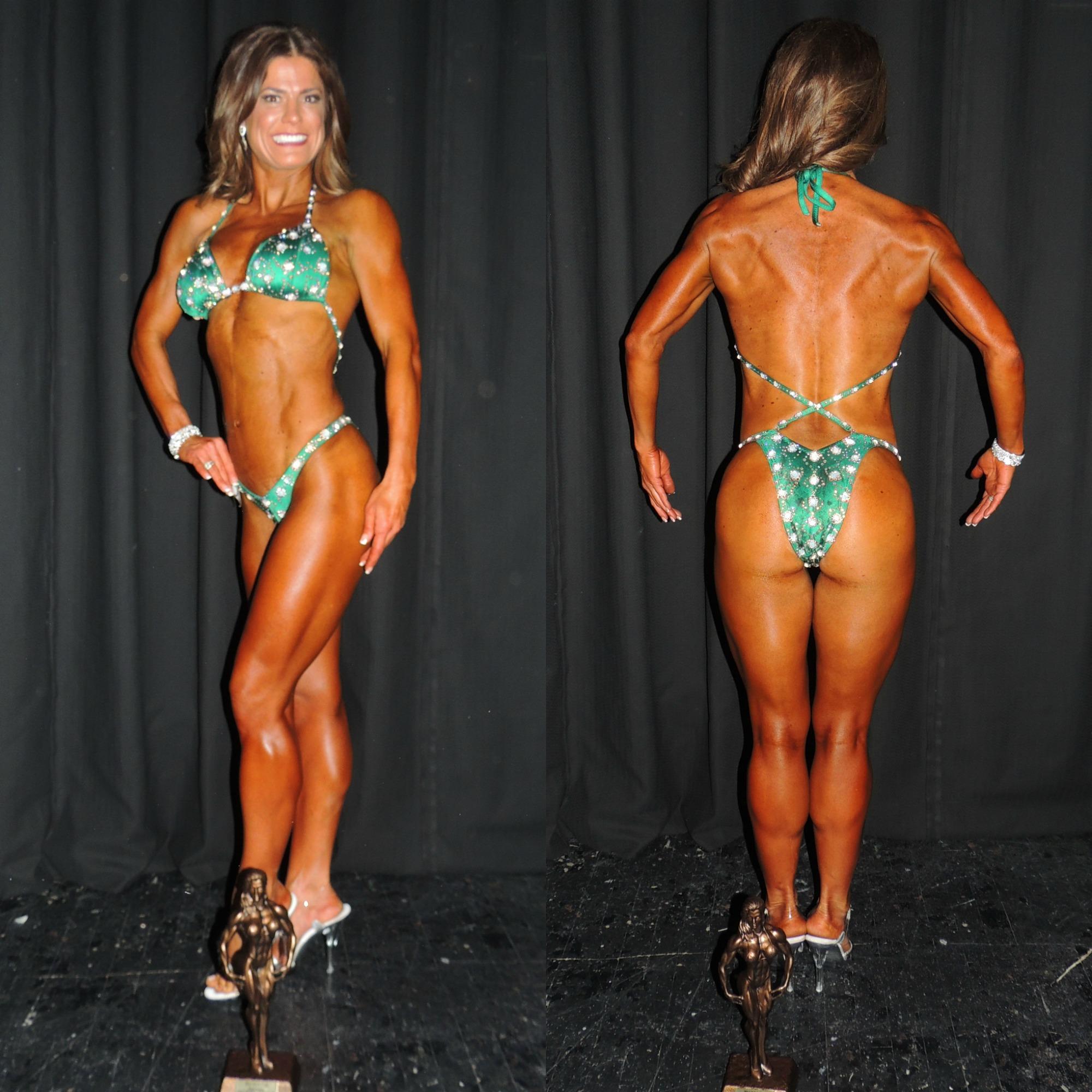 Tiffany Avery