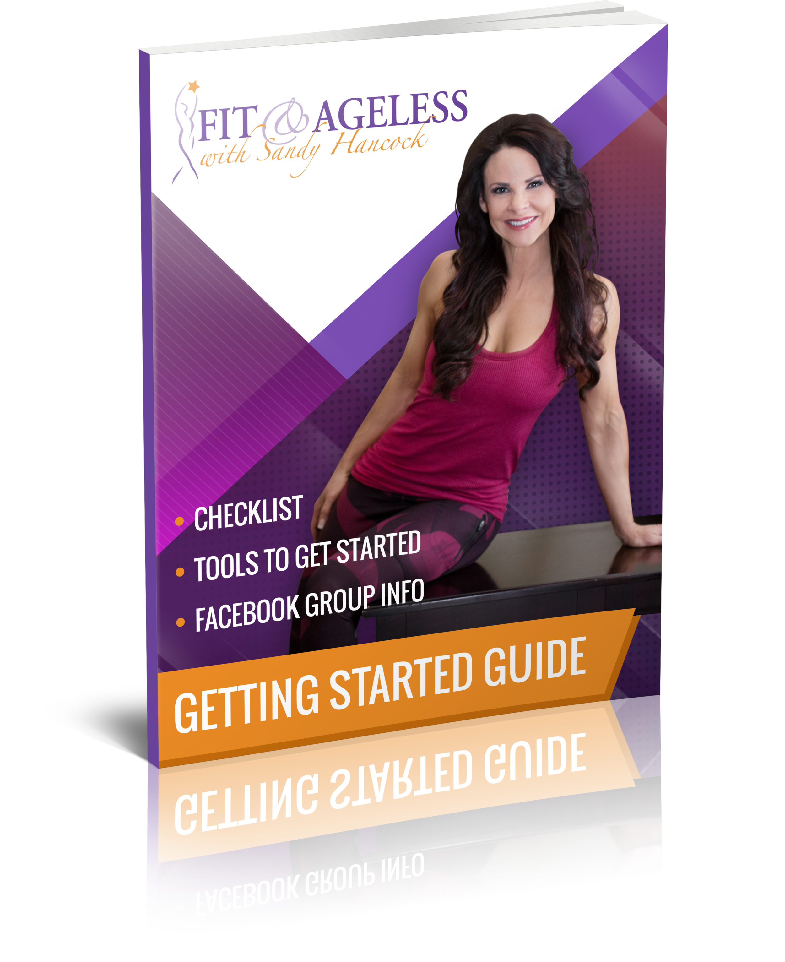 Fit & Ageless - Getting Started