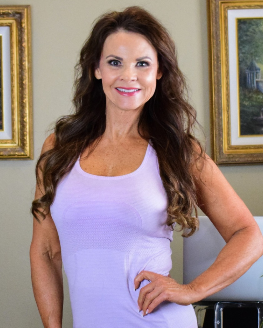 ONE-ON-ONE NUTRITIONAL SKYPE CALL WITH SANDY HANCOCK -