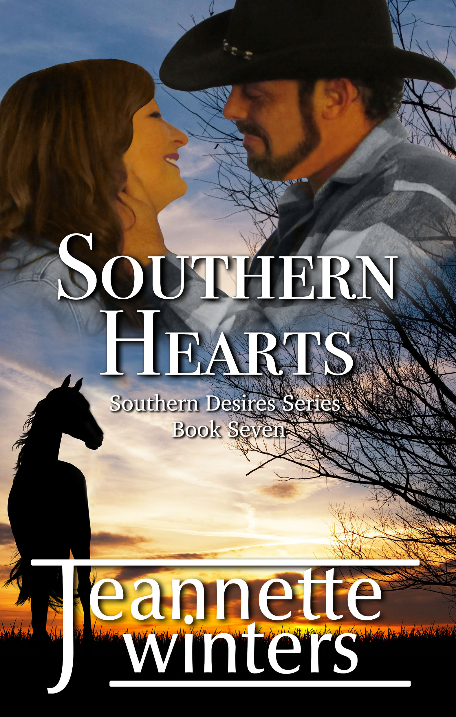 Were you looking to hear what happened with Donna Watson? Did she take over where Sissie left off as the local matchmaker or did Sissie turn the tables on Donna and reveal to her what she'd been missing all along. Her true love.  Find out in this fun novella
