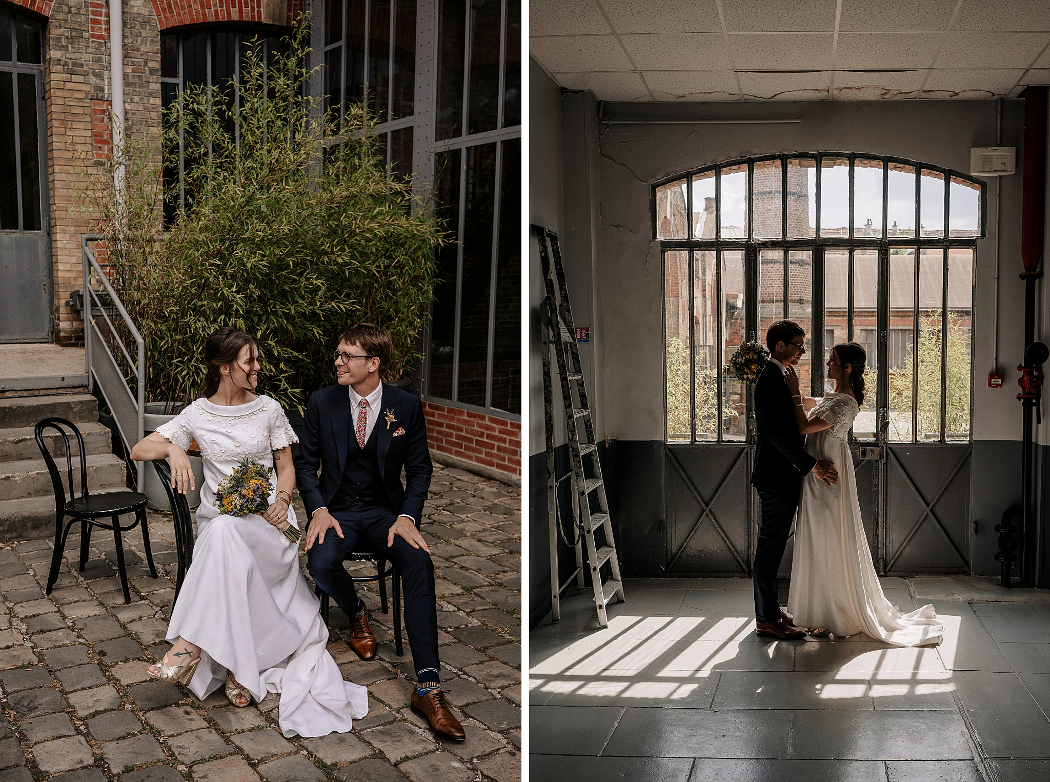 clacquesin paris wedding hochzeit marriage fotograf photographer civil ceremony mairie asnieres sur seine destination france french american