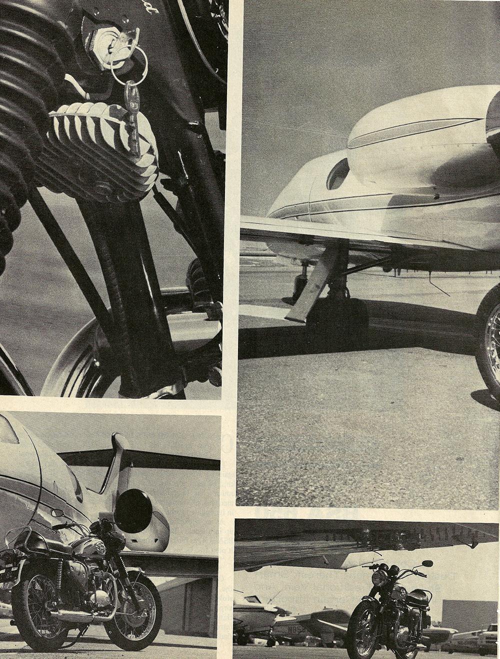 1970 BSA 650 Lightning road test 02.jpg