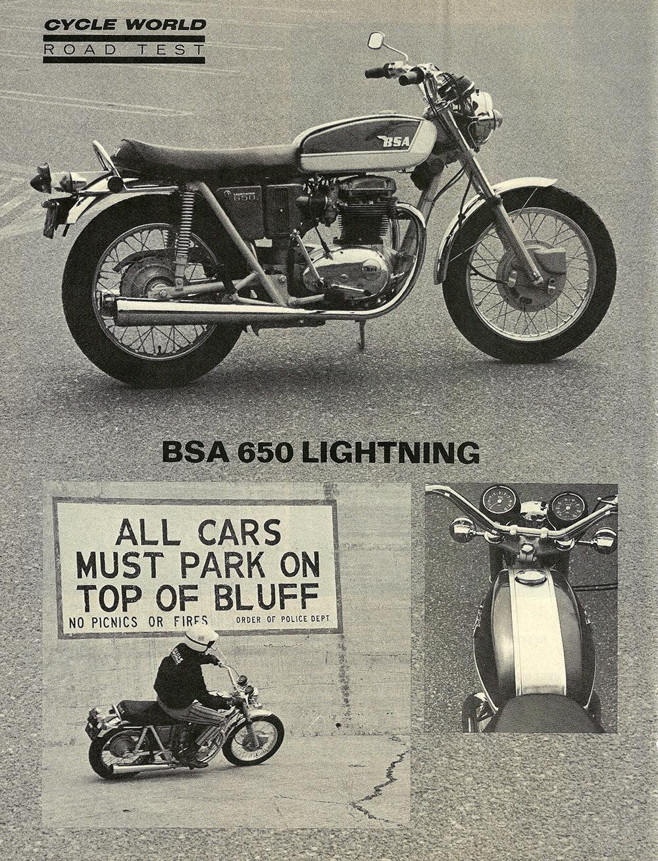 1971 BSA 650 Lightning road test 01.jpg