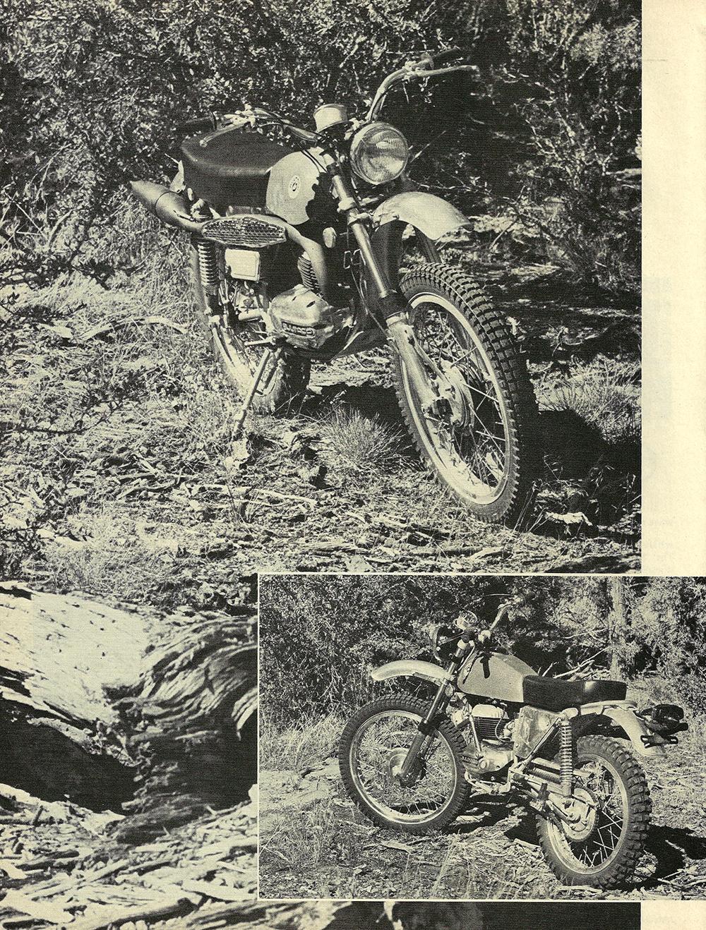 1971 Bultaco Lobito 175 road test 01.jpg